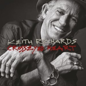RICHARDS, KEITH - CROSSEYED HEART