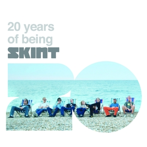 VARIOUS - 20 YEARS OF BEING SKINT