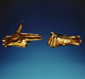 RUN THE JEWELS - RUN THE JEWELS 3 -DIGI-