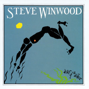 WINWOOD, STEVE - ARC OF A DIVER (DELUXE EDITION)