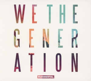 RUDIMENTAL - WE THE GENERATION-DELUXE-