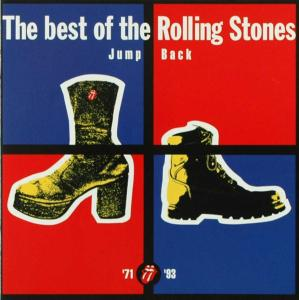 ROLLING STONES - JUMP BACK/THE BEST OF THE ROLLING S