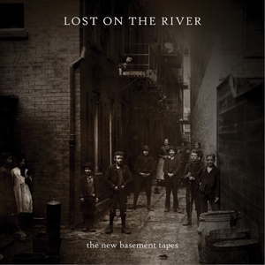 NEW BASEMENT TAPES, THE - LOST ON THE RIVER (DEL.ED.)