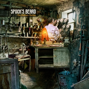 SPOCK S BEARD - THE OBLIVION PARTICLE (LTD.ED.)