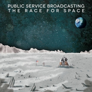 PUBLIC SERVICE BROADCASTING - THE RACE FOR