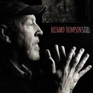 THOMPSON, RICHARD - STILL -DELUXE-