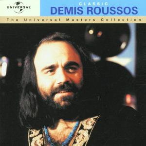 ROUSSOS, DEMIS - UNIVERSAL MASTERS COLLECTION
