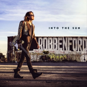 FORD, ROBBEN - INTO THE SUN
