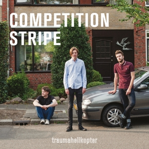 TRAUMAHELIKOPTER - COMPETITION STRIPE -DIGI-