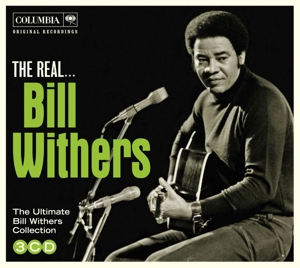 WITHERS, BILL - REAL BILL WITHERS