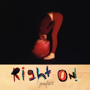 JENNYLEE - RIGHT ON