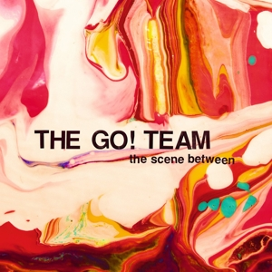GO! TEAM - SCENE BETWEEN