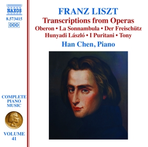 how franz liszts transcriptions shaped the While looking at material to put on display to illustrate the visits franz liszt made to england first as a young teenager liszt's visits to england with a couple of transcriptions of schubert's songs (although these are back in the repertoire), the hexameron.