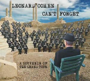 COHEN, LEONARD - CAN'T FORGET: A..
