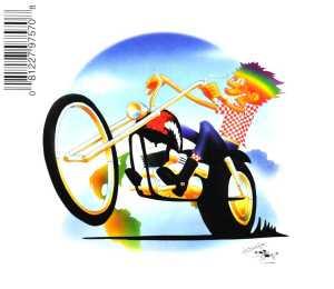 Grateful Dead Europe 72 Vol 2 Sounds Recordshop Venlo