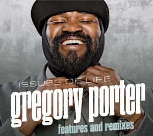 PORTER, GREGORY - ISSUES OF LIFE -.. -DIGI-