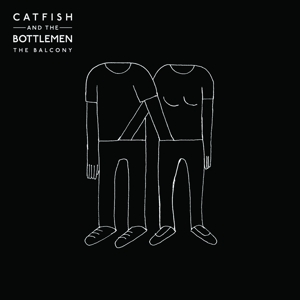 CATFISH & THE BOTTLEMEN - THE BALCONY (LTD.ED.)