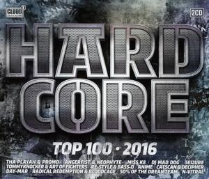 Various - Hardcore Top 100
