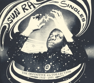 SUN RA - SINGLES -DIGI-
