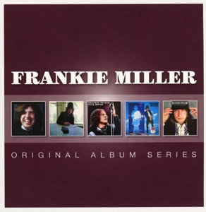 MILLER, FRANKIE - ORIGINAL ALBUM SERIES
