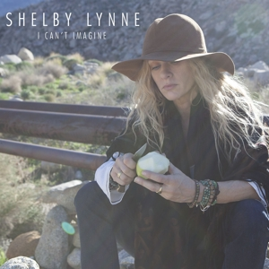 LYNNE, SHELBY - I CAN T IMAGINE