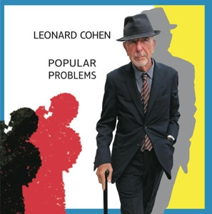 COHEN, LEONARD - POPULAR PROBLEMS -LP+CD-