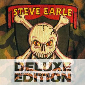 EARLE, STEVE - COPPERHEAD ROAD (DELUXE EDITION)