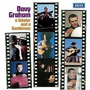 GRAHAM, DAVY - THE BEST OF DAVY GRAHAM (A SCHOLAR