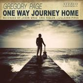 PAGE, GREGORY - ONE WAY JOURNEY HOME