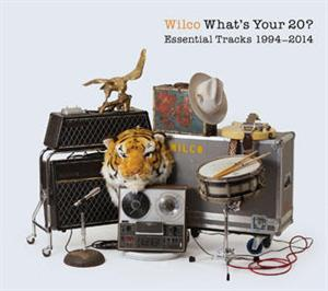 WILCO - WHAT'S YOUR 20?