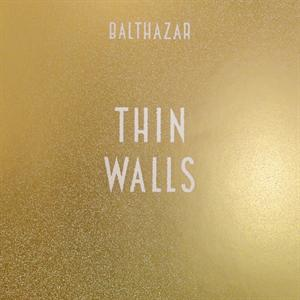BALTHAZAR - THIN WALLS (LIMITED 2CD)