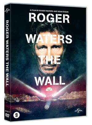 WATERS, ROGER - WALL (2015)
