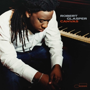 GLASPER, ROBERT - CANVAS