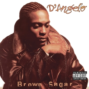 D ANGELO - BROWN SUGAR  DEL.ED.)