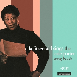 FITZGERALD, ELLA - SINGS THE COLE PORTER SONGBOOKS