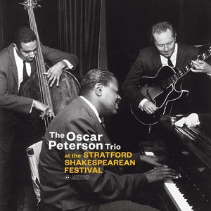 PETERSON, OSCAR - AT THE STRATFORD SHAKESPEAREAN FESTIVAL