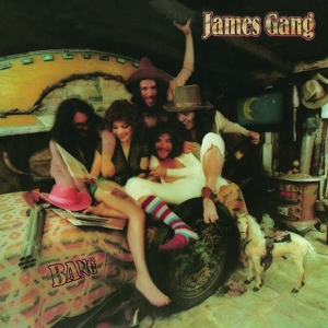 JAMES GANG - BANG -HQ-