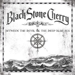BLACK STONE CHERRY - BETWEEN THE DEVIL..-CLRD-