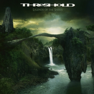 THRESHOLD - LEGENDS OF THE SHIRES -DIGI-