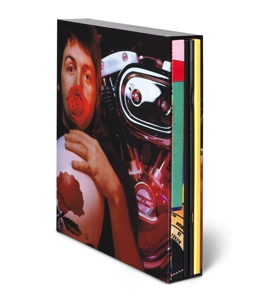 MCCARTNEY, PAUL - RED ROSE SPEEDWAY (LTD.SUPER DEL.ED