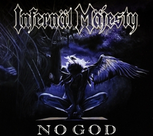 INFERNAEL MAEJESTY - NO GOD