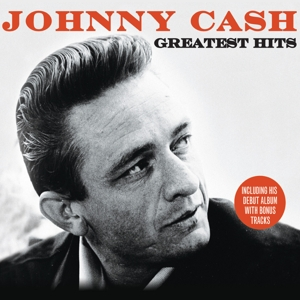 CASH, JOHNNY - GREATEST HITS -3CD-