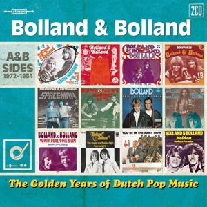 BOLLAND & BOLLAND - GOLDEN YEARS OF DUTCH POP MUSIC