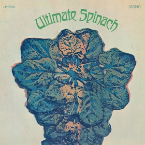 ULTIMATE SPINACH - ULTIMATE SPINACH -HQ-