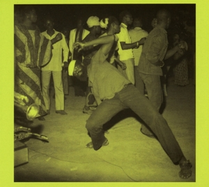 VARIOUS - ORIGINAL SOUND OF BURKINA FASO