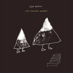 AMIDON, SAM - FOLLOWING MOUNTAIN