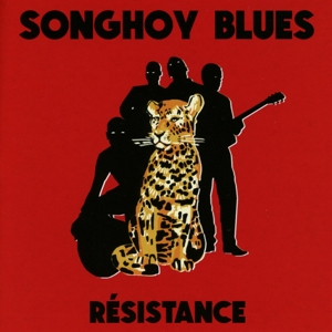 SONGHOY BLUES - R SISTANCE