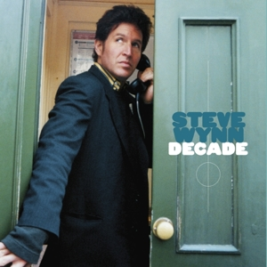 WYNN, STEVE - DECADE -BOX SET/CD+BOOK-