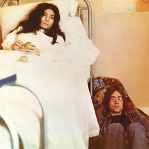 LENNON, JOHN & YOKO ONO - UNFINISHED MUSIC NO.2  LIFE WITH TH