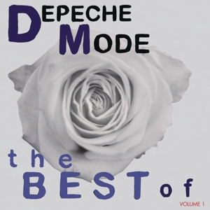 DEPECHE MODE - BEST OF DEPECHE MODE VOLUME ONE1